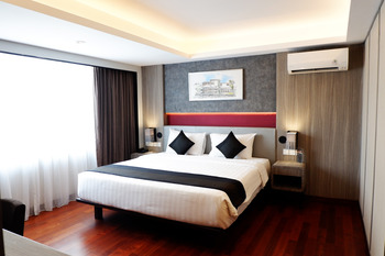 El Royale Hotel Bandung -  Lembong Executive Regular Plan