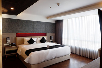El Royale Hotel Bandung - Presidential Suite Regular Plan