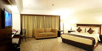 El Royale Hotel Bandung - Merdeka Executive CNY Deals