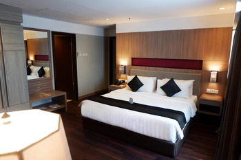 El Royale Hotel Bandung - Royal Suite  Regular Plan