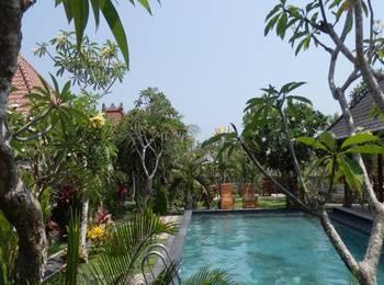 Villa Graha 221 Lembongan - Villa Standard Regular Plan