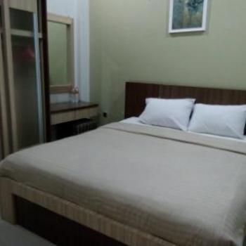 Grand Aularis Hotel Semarang - Superior Double Lantai 2 Regular Plan