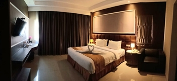 Grand Aularis Hotel Semarang - VIP Regular Plan