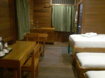 Botanica Nature Resort Bitung - Villa Cassia Single Room Regular Plan