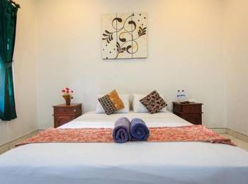 Melati View Hotel Bali - Superior Double Regular Plan