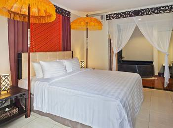 Baliwood Resort Ubud - Deluxe Room Basic Deal