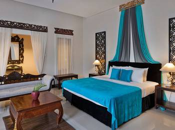 Baliwood Resort Ubud - Suite Room Last Minute