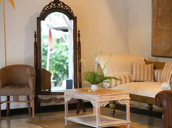 Baliwood Resort Ubud - Two Bedroom Pool Villa Last Minute