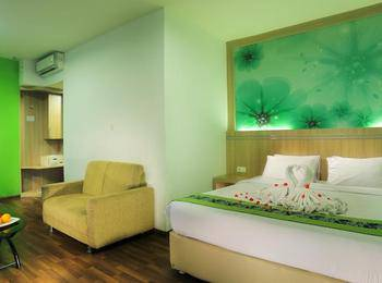 Transera Hotel Pontianak - Executive Room Only #WIDIH