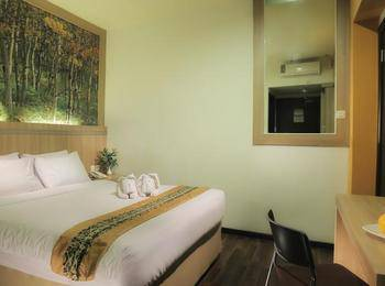 Transera Hotel Pontianak - Superior Non Smoking Room Only #WIDIH