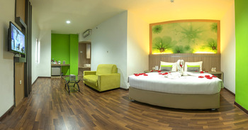 Transera Hotel Pontianak - Executive Room Only Promo Hepi