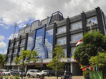Grand Sawit Hotel Samarinda Syariah