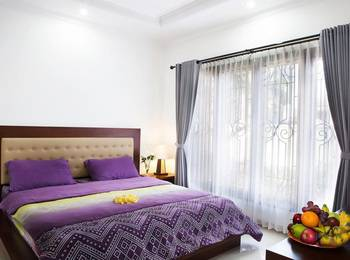 A Guest House Kuta Bali - Family Suite Room Only Last Minute