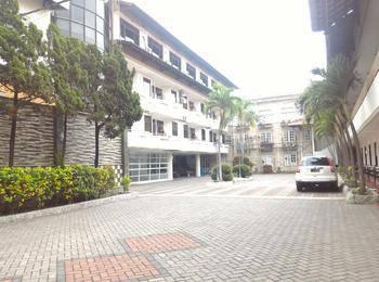 Hotel Sentral Jombang