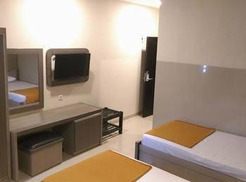 Hotel Sentral Jombang - Executive Deluxe Regular Plan