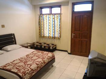 Hotel Sentral Jombang - Superior Plus Room Only Regular Plan