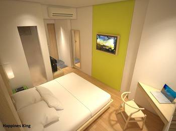 MaxOne Malang - Warmth Save 10.0% with 20% F&B Discount