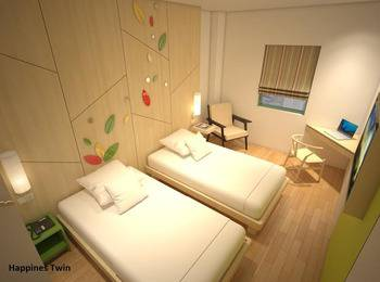 MaxOne Malang - Max Happiness Save 10.0% with 20% F&B Discount