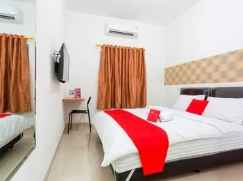 RedDoorz Plus @ Boulevard Residence BSD South Tangerang - RedDoorz Room VHO Special Promotion