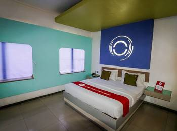 NIDA Rooms Pangkalan Raya Bogor