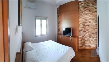 Villa Saung Suluh Banyumas - 3 Bedroom Regular Plan