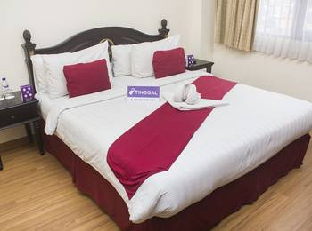 Tinggal Standard Sultan Iskandar Muda Semampir - Standard Room Min Stay 3 Nights 33%