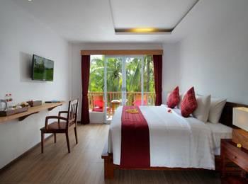 Alam Sembuwuk Bali - Deluxe Room Low Season 63% Off