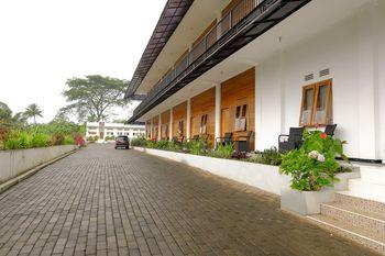 Hotel Kawi Surapatha Malang - Akandra 1st Floor - Breakfast Promo Stay Hepi