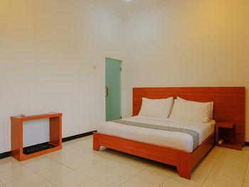 Hotel Kawi Surapatha Malang - Akandra 2nd Floor - Breakfast Promo Stay Hepi