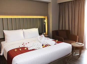 Gammara Hotel Makassar - Executive Suite  Last Minute 2017