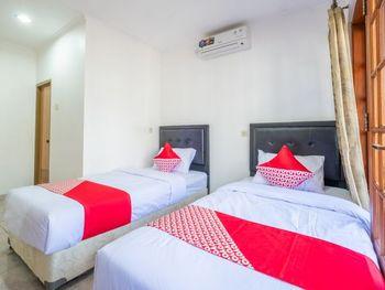 OYO 1391 Puri Torina Residence Sumedang - Deluxe Twin Room Regular Plan