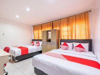 OYO 1391 Puri Torina Residence Sumedang - Suite Family Regular Plan