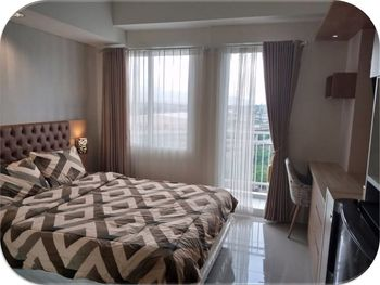 Channel Stay @ Bogor Icon Apartment Bogor - Studio Room Basic Deals