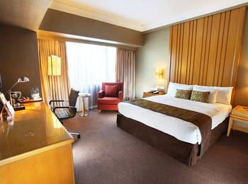 Hotel Ciputra Jakarta - Deluxe Room Only Special Promo