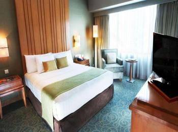 Hotel Ciputra Jakarta - Deluxe Room Only Regular Plan