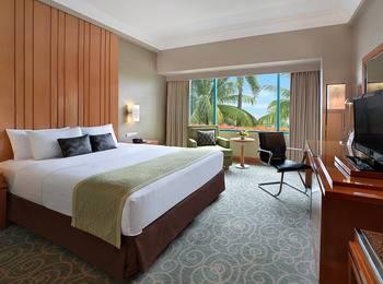 Hotel Ciputra Jakarta - Grand Deluxe Regular Plan