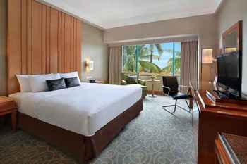 Hotel Ciputra Jakarta - Ciputra Deluxe Queen With Breakfast Regular Plan