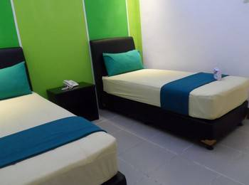 NIDA Rooms Cirebon Pangeran Cakrabuana - Double Room Double Occupancy App Sale Promotion