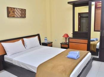 Fendi's Guest House Malang - Standard Room Reguler Plan
