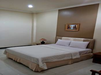 Hotel Limoes Mataram - Standard Room - NO REFUND Regular Plan
