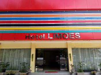 Hotel Limoes Mataram