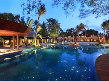 Bali Mandira Beach Resort