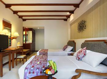 Bali Mandira Beach Resort & Spa Bali - Superior Room Lastminute 7 days