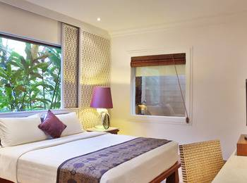 Bali Mandira Beach Resort & Spa Bali - Deluxe Cottage Regular Plan