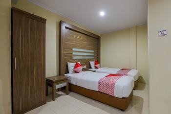 OYO 918 Hotel Senen Indah Syariah Jakarta - Suite Family Regular Plan