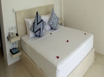 Seri Resort Gili Meno Lombok - Beach Bungalow Sea View Last Minute Special Rate includes 12,5% discount!