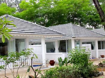 Seri Resort Gili Meno Lombok - Bungalow Garden View Last Minute Save 12,5% discount!