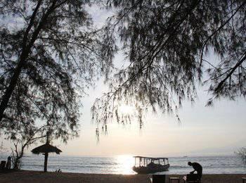 Seri Resort Gili Meno Lombok - Suite Twin Garden View Regular Plan