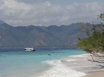 Seri Resort Gili Meno Lombok - Bungalow Sea View Regular Plan