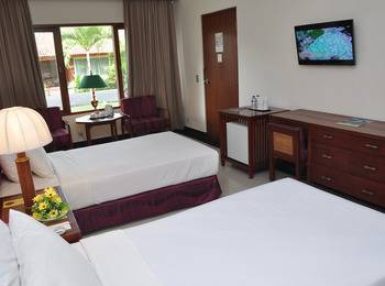 Inna Grand Bali Beach Bali - Superior Cottage Last Minutes